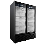 Imbera VRD43 Double Door Cooler