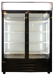 Norm Technologies - 26CU.FT Double Door Cooler Full Glass (available soon!)