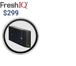 FreshIQ Cooler Lock Imbera Single Door