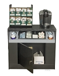 Office Coffee Stand - 360