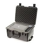 Pelican Case with Foam Insert