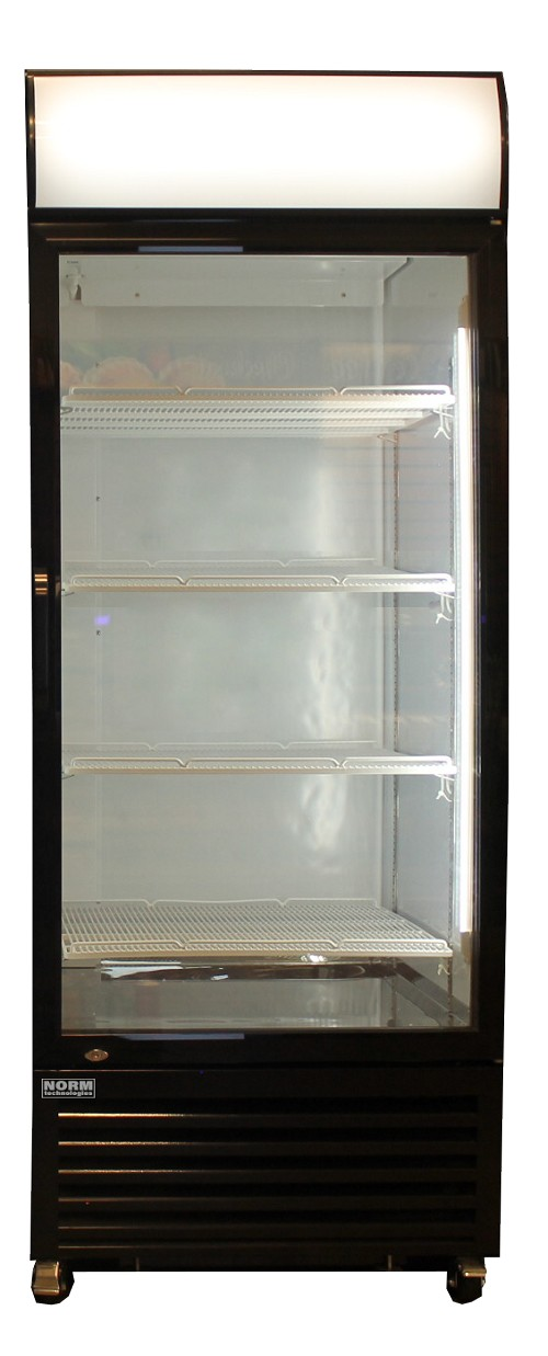 Norm Technologies - 22CU.FT Single Door Freezer
