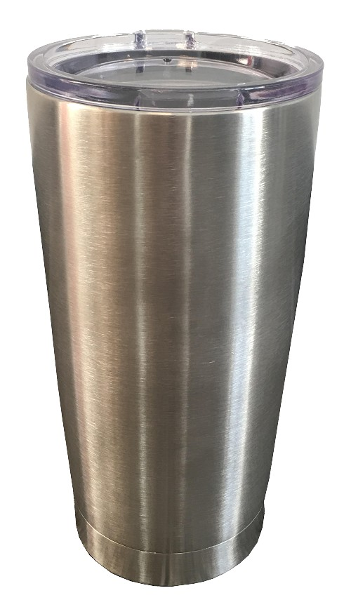 Doubled Walled Stainless Steel Tumbler